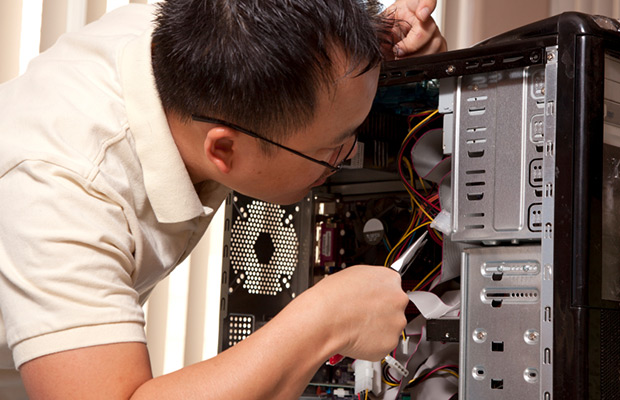 Computer Repair Time Tracking | mTimeCard